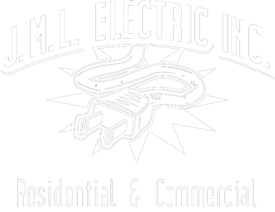 JML Electric Logo